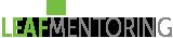 Leaf Mentoring Logo